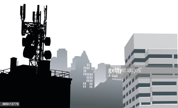 Rooftop Communication