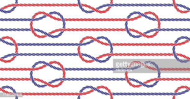 rope - rope stock illustrations