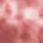 Rose gold metallic texture background