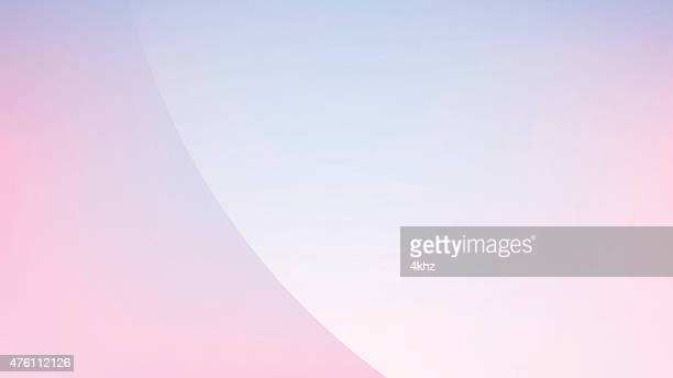Rose Quartz And Serenity Minimal Modern Graphic Art Stock Background