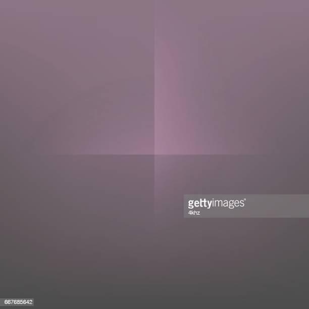Rose Quartz Minimal Fold Line Background