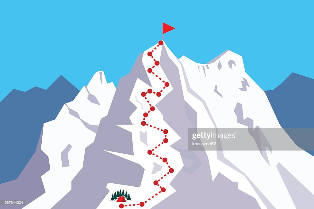 Route to the Top