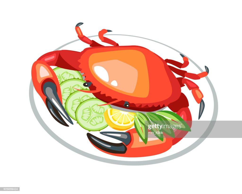 royal crab