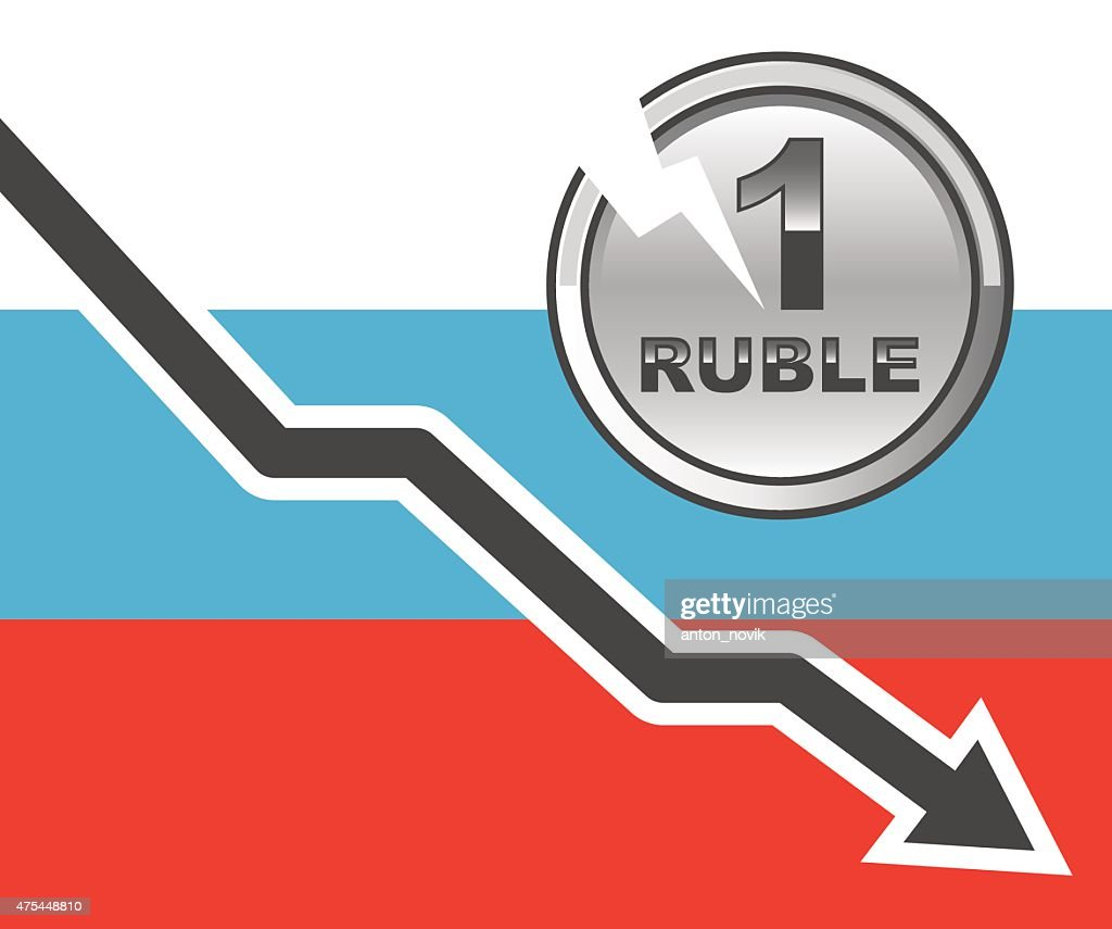 Ruble is in Trouble