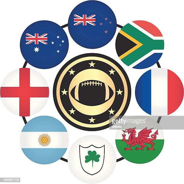 Copa mundial de Rugby