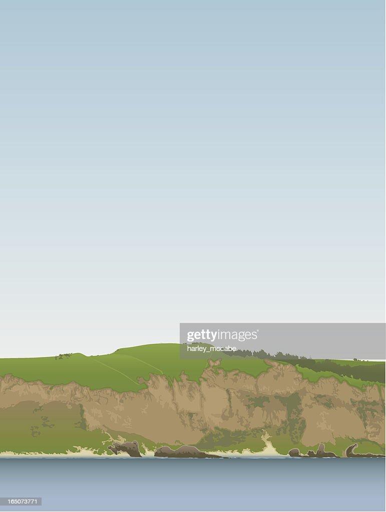 Rugged Headland