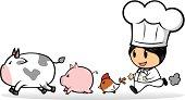 Running Chef