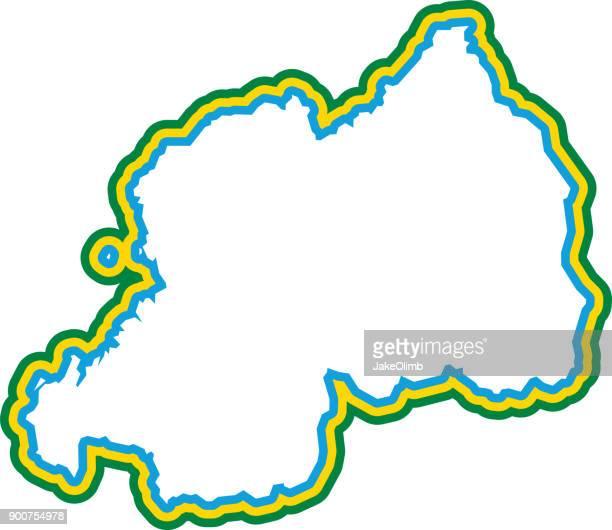 Rwanda Outline