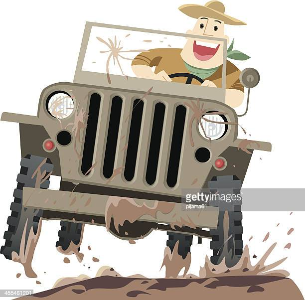 safari - safari stock illustrations, clip art, cartoons, & icons