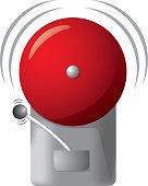 Safety equipment, fire alarm