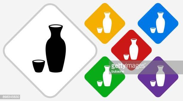 60点の酒のイラスト素材クリップアート素材マンガ素材アイコン素材