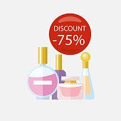Sale of Household Appliances Parfum