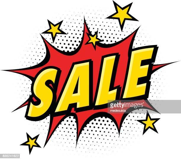 illustrations, cliparts, dessins animés et icônes de étiquette de vente - soldes