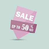 Sale, This label special offer