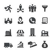 Sales Icons - Acme Series