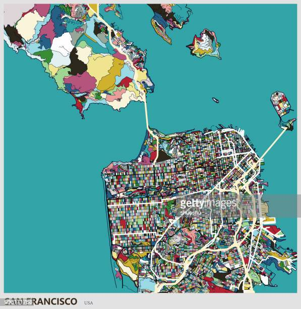 San Francisco Map Premium Stock Illustrations - Getty Images on corn belt on map of usa, new hampshire on map of usa, south dakota on map of usa, new mexico on map of usa, snake river on map of usa, new madrid on map of usa, arkansas river on map of usa, montana on map of usa, dodge city on map of usa, sierra nevada on map of usa, chesapeake bay on map of usa, pikes peak on map of usa, mt st helens on map of usa, black hills on map of usa, ferguson on map of usa, sierra mountains on map of usa, salt lake city on map of usa, mojave desert on map of usa, mt rushmore on map of usa, jackson on map of usa,
