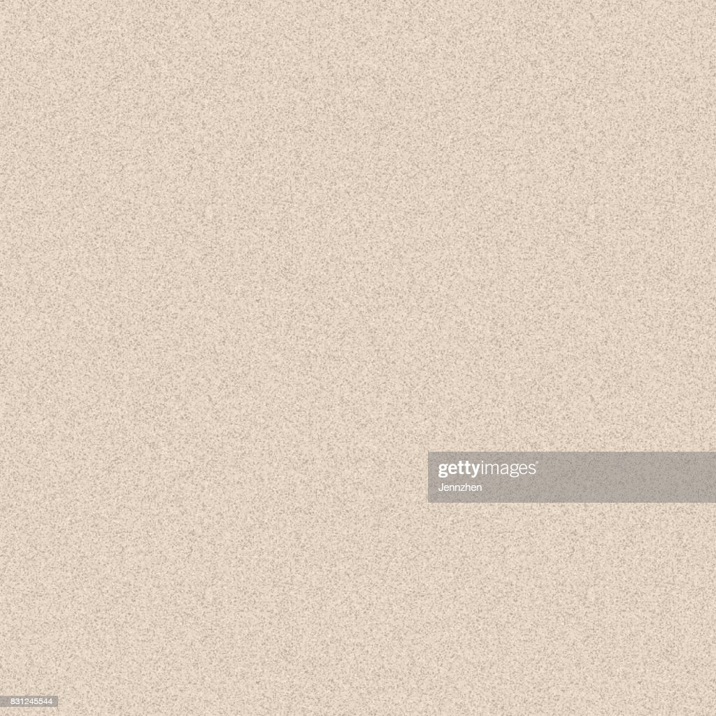Sand texture seamless vector for design layout background.