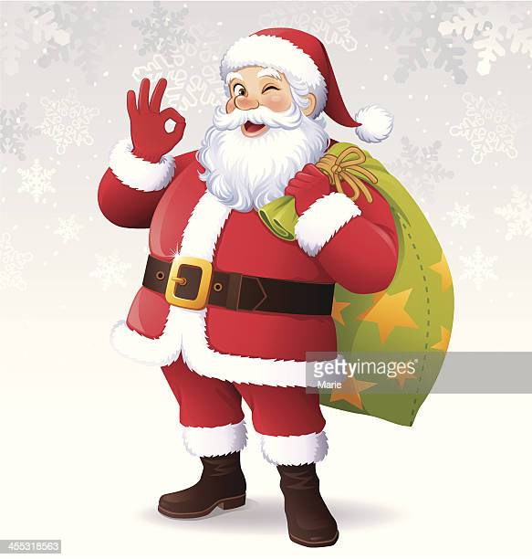 10 921 santa claus high res illustrations getty images https www gettyimages com illustrations santa claus