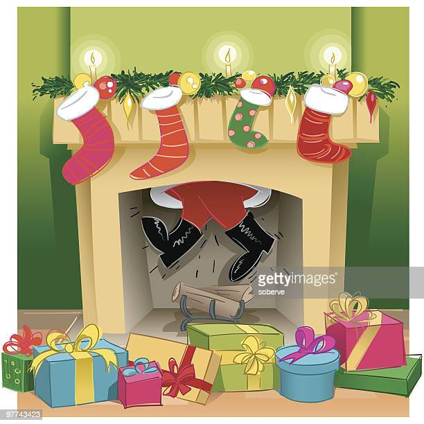 Santa deeds