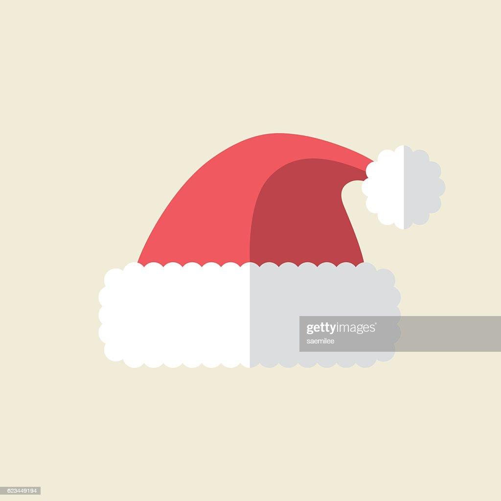 santa hat stock illustrations and cartoons getty images rh gettyimages com santa hat cartoon vector santa hat cartoon clip art