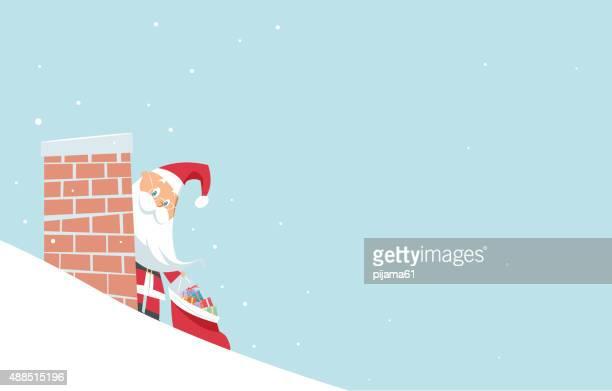 60 top cartoon santa claus pictures photos images. Black Bedroom Furniture Sets. Home Design Ideas