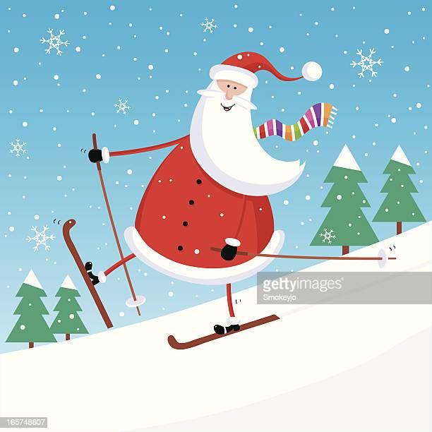 Santa Skis