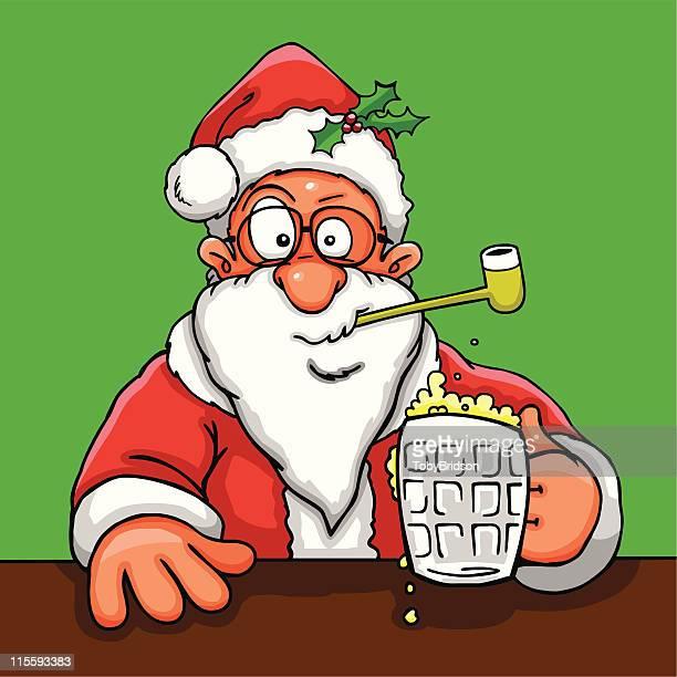 Santa's Vice
