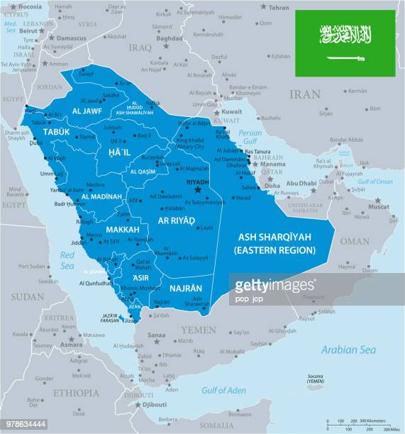 33 - Saudi Arabia - Blue Gray 10