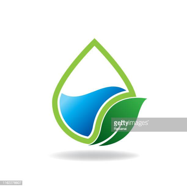 save water - water conservation stock illustrations