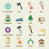 sawmill elements