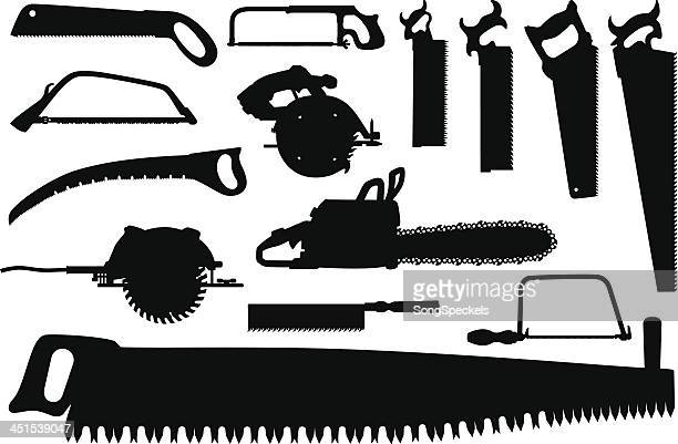 Top Chainsaw Stock Illustrations Clip Art Cartoons