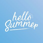 Say hello to Summer