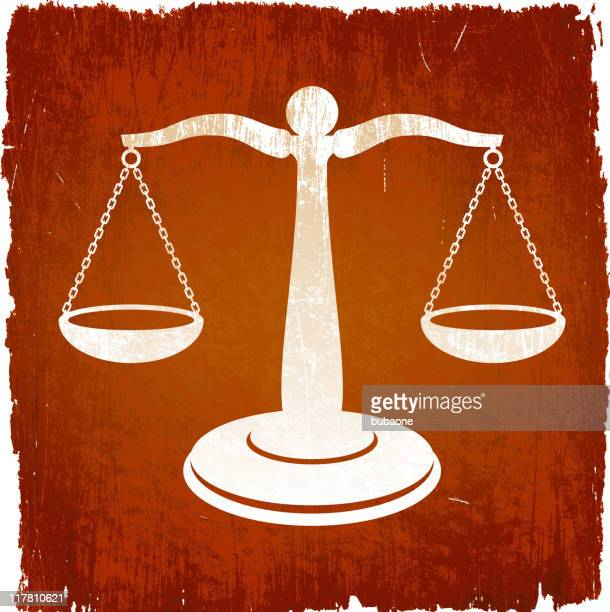 ilustraciones, imágenes clip art, dibujos animados e iconos de stock de balanza de la justicia en vectoriales sin royalties de fondo - balanzas de la justicia