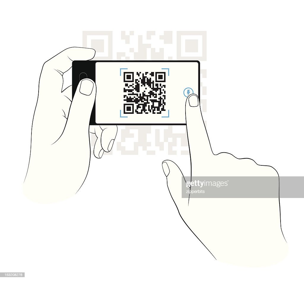 Scanning on a smart phone