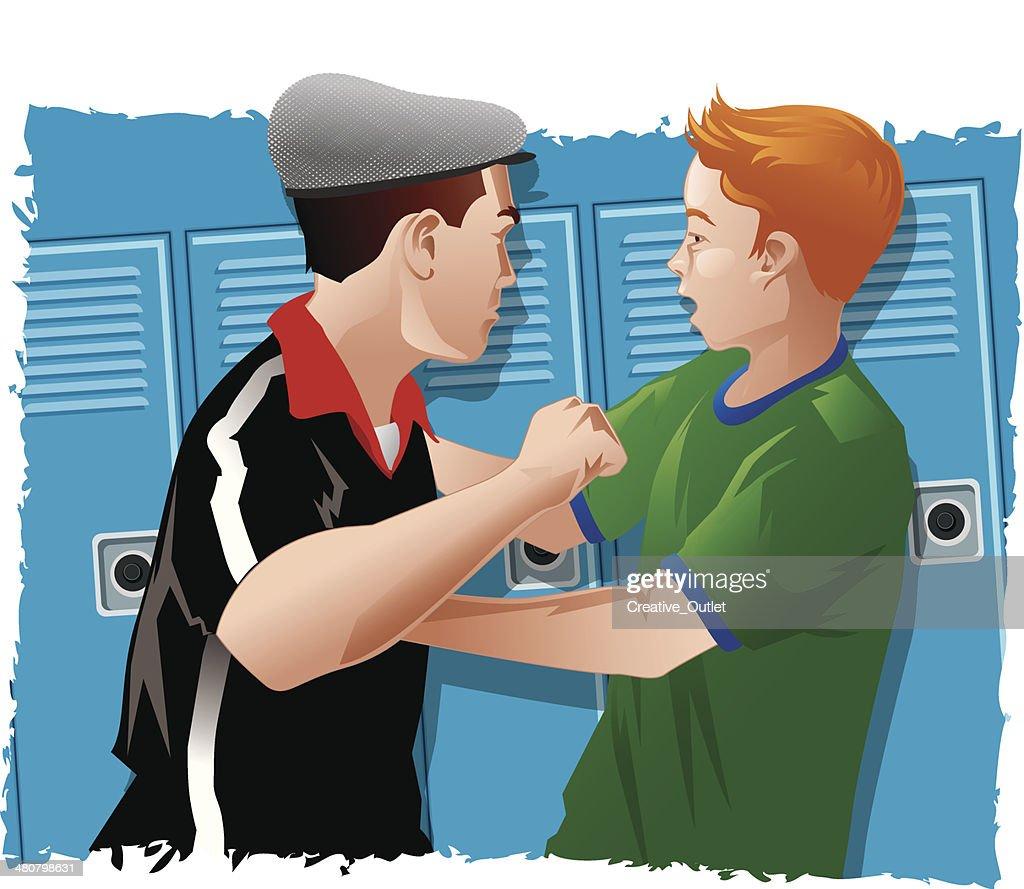 School Bully C