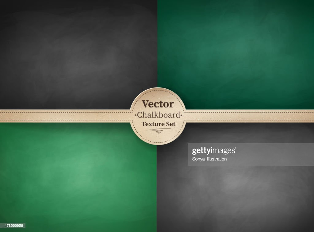 School chalkboard backgrounds.
