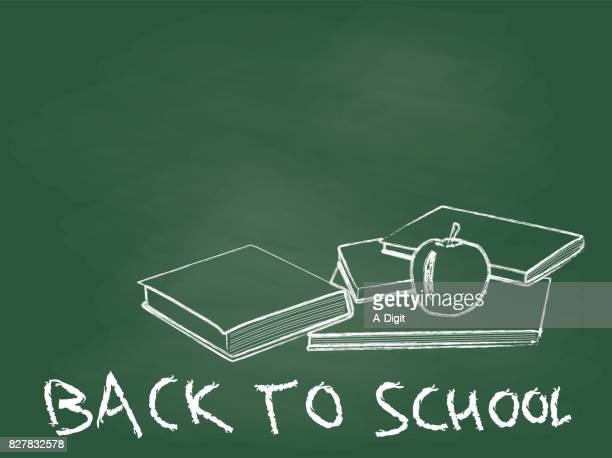 ilustrações, clipart, desenhos animados e ícones de a escola começa livros didáticos - lorem ipsum
