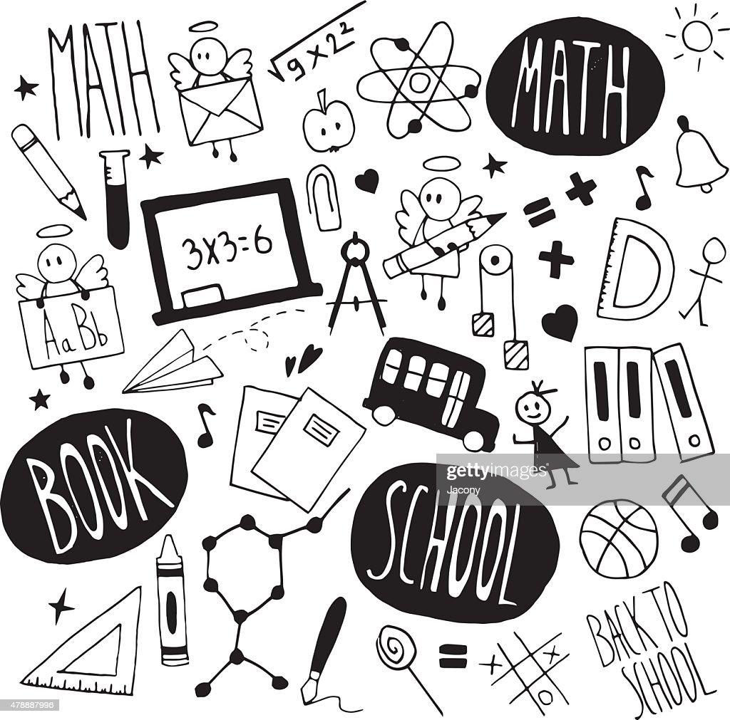 School_doodles
