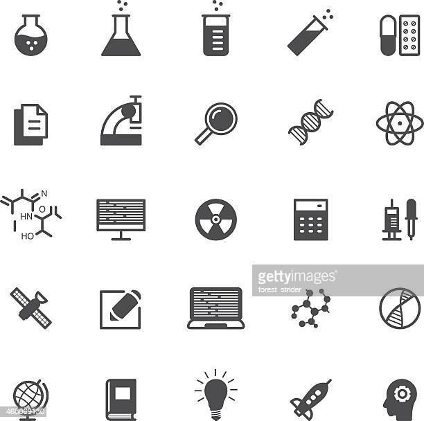 Science Icons