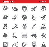 Science - Set 1