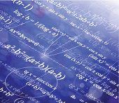 A scientific mathematical background