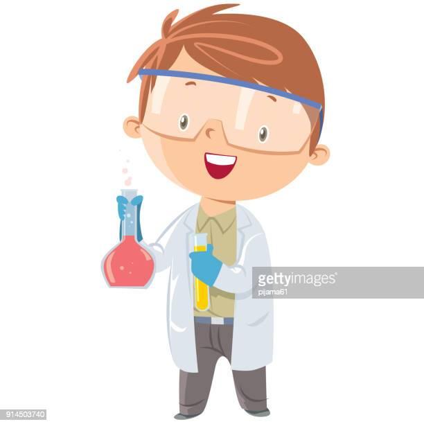 科学者少年