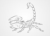 scorpions line