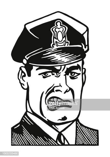 Sa Police Clipart (#70534) - PikPng