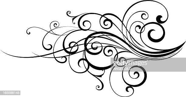 Scroll Swirl
