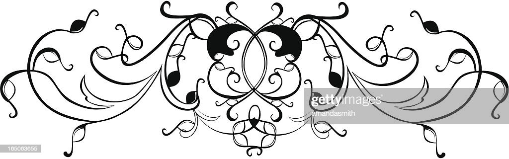 Scrolling Frame 1 Vector Art | Getty Images
