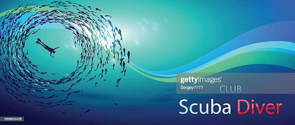 Scuba Diver Club