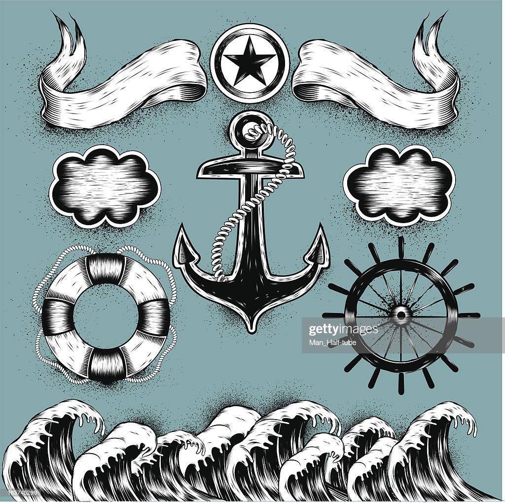 sea tattoos