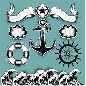 sea tattoos