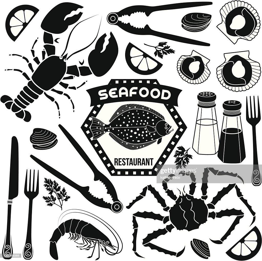 seafood restaurant design elements